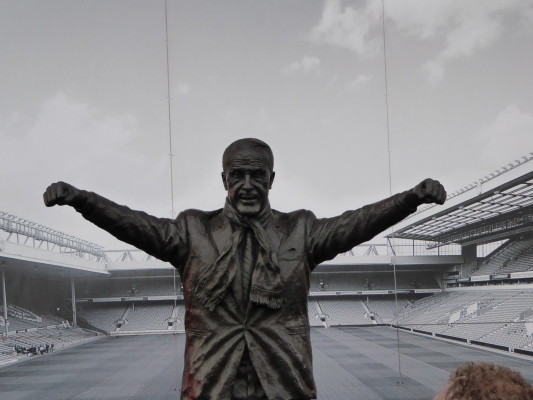 Shankly