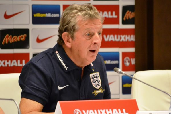 Roy Hodgson in the pre-match press conference_EUO_Vlad1988-shutterstock